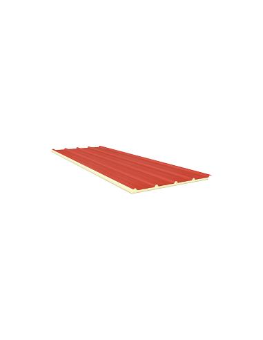 Τραπεζοειδές Πάνελ Οροφής 40mm